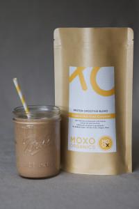 Organic Nut-Free Smoothie