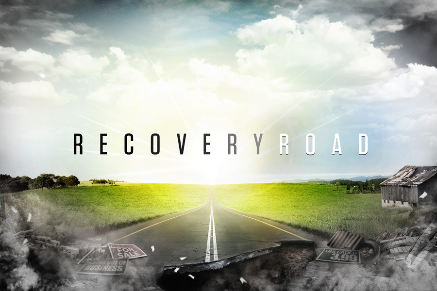 true road to recovery Author's note: getting close to the end have a few key people to place or introduce, then boom show time using oooooo to break up sections.